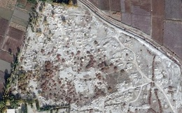Đài trung ương TQ nói gì về cáo buộc nghĩa trang người Duy Ngô Nhĩ ở Tân Cương bị phá hủy?