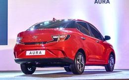 Cận cảnh nội thất mẫu ô tô Hyundai thế hệ mới