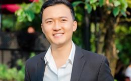MC Trần Tùng hé lộ ngày Tết của người làm truyền hình