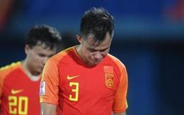 Cầu thủ U23 Trung Quốc tiếc đến mất ngủ, viết thư tay 3 nghìn chữ an ủi HLV