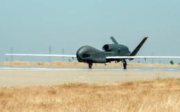 Phớt lờ Nga, UAV Global Hawk của Mỹ tiếp tục trinh sát gần biên giới Crimea