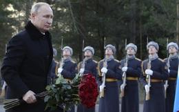 """""""Nước cờ"""" cao tay khiến quá trình cải tổ Chính phủ của TT Putin thuận buồm xuôi gió và sự thành công của chiến lược sâu xa"""