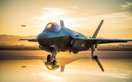 F-35 vừa tung đòn độc để ''hạ'' cả Su-57 Nga và J-20 Trung Quốc