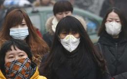 Khẩu trang 'cháy hàng' trên các trang thương mại điện tử ở Trung Quốc vì dịch cúm bí ẩn
