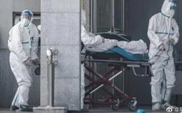 Trung Quốc lên tiếng về thông tin có hơn 1.700 người nhiễm bệnh cúm lạ