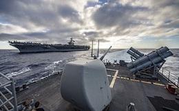 Tướng Mỹ cảnh báo: Trung Quốc sẽ nhân cơ hội kiểm soát tất cả các đại dương trên thế giới