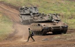 Hé lộ tình trạng thê thảm của sư đoàn Israel sẽ tham chiến đầu tiên nếu nổ ra chiến tranh