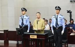 Cựu Giám đốc Interpol Mạnh Hoành Vĩ bị kết án 13,5 năm tù vì nhận hối lộ gần 2 triệu USD