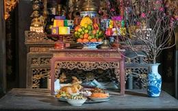 9 phong tục đêm giao thừa cầu may mắn, tài lộc của người Việt Nam