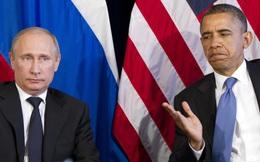 """TT Putin từng tuyên bố """"bó tay"""" vì quá """"ngán"""" ông Obama: Khi ấy ông Trump đang ở đâu, làm gì?"""