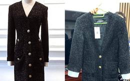 """Hớn hở bỏ tận 24 triệu đặt may 3 bộ váy của thương hiệu nổi tiếng, cô gái Hà Nội nhận """"quả đắng"""" khi shop may sai mẫu còn chối lỗi trắng trợn!?"""