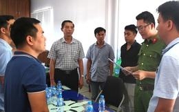 Khởi tố chủ các cây xăng trong đường dây sản xuất, buôn bán xăng giả của Trịnh Sướng