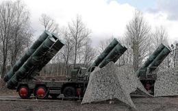 Iraq tính 'đóng cửa' không phận bằng hệ thống phòng không Nga