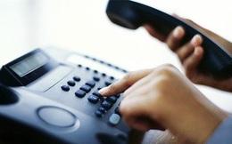 """Nghe cuộc điện thoại xưng """"cán bộ công an"""", cặp nam nữ ở Sài Gòn mất gần 4 tỷ đồng"""