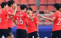 Đội bóng quê hương của thầy Park gặp khó nhưng cánh cửa vào Chung kết vẫn rộng mở
