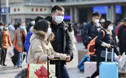 24h qua ảnh: Người dân Trung Quốc đeo khẩu trang vì sợ nhiễm virus viêm phổi lạ