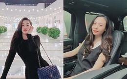Ngày giáp Tết của những mỹ nhân Việt năm đầu làm dâu: Đàm Thu Trang khoe trang hoàng nhà cửa lộng lẫy, Bảo Thy lại rưng rưng khi về thăm bố mẹ đẻ