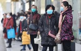 Châu Á lo lắng khi Trung Quốc xác nhận người thứ 6 chết vì virus lạ