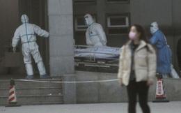 Giữa lo ngại virus corona lan rộng, Trung Quốc cấm công chức rời Vũ Hán