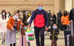 Dịch viêm phổi cấp Vũ Hán đang lan rộng, Bộ Y tế khuyến cáo 5 biện pháp phòng ngừa