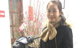 Đêm 28 Tết, cô gái 9X bất ngờ nhận được điện thoại đến công an nhận xe SH, sau gần nửa năm bị mất