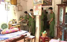 Nghi án chồng sát hại vợ rồi tự tử ở Sài Gòn ngày giáp Tết