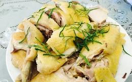 Vì sao thịt gà ăn cùng lá chanh? Câu trả lời từ chuyên gia gợi mở nhiều điều bất ngờ