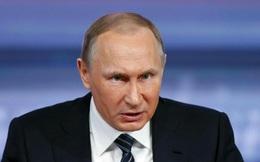 """TT Putin nói về thể chế của Nga sau khi hết nhiệm kỳ: Không """"học tập"""" Lý Quang Diệu"""