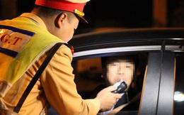 Bộ trưởng Nguyễn Văn Thể nói về kỳ vọng dịp Tết an toàn, sau 1 tháng phạt nặng nồng độ cồn