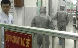 Bộ Y tế họp khẩn sáng 30 Tết sau 2 ca dương tính viêm phổi Vũ Hán