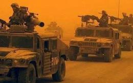 """Giải mã sức mạnh """"khủng khiếp"""" của Mỹ trong cuộc chiến với Iraq năm 1991"""