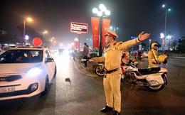 Ngày 30 Tết, xảy ra 26 vụ tai nạn giao thông, làm 17 người chết