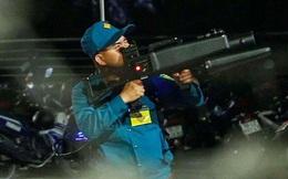 Những điều cần chú ý nếu không muốn flycam bị bắn hạ khi quay cảnh pháo hoa đêm Giao thừa
