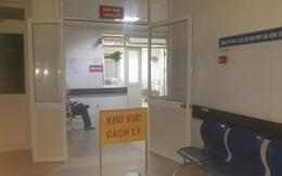 Số người bị cách ly tại Bệnh viện Đà Nẵng do sốt cao tiếp tục tăng