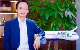 Ông Trịnh Văn Quyết: 'Chìa khóa để chúng tôi đi qua những thời điểm cam go nhất là tinh thần Không Bỏ Cuộc'