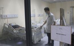 Tiếp tục cách ly cha mẹ 1 nữ tiếp viên hàng không nghi nhiễm virus corona