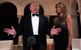 Tổng thống Mỹ gửi lời chúc mừng năm Canh Tý