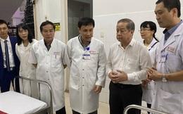 Thừa Thiên Huế họp khẩn trong Tết để phòng dịch viêm phổi cấp do virus corona