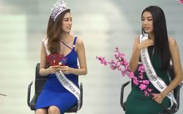 """Hoa hậu Khánh Vân: """"Tôi được lì xì cho số tiền lớn nhất là một tờ vé số 2 tỷ"""""""