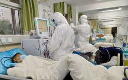 Cả thế giới đã có 6.058 người nhiễm virus Corona, con số tử vong lên đến 132 người