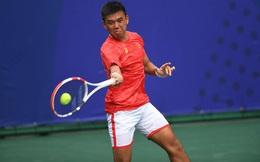 """Lý Hoàng Nam """"khai Xuân"""" mỹ mãn bằng chiến thắng ở giải quần vợt M25 Thái Lan"""