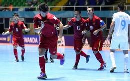 Đưa cầu thủ sang Nhật Bản, châu Âu, ông bầu Việt Nam lại mơ ngày khuynh đảo World Cup