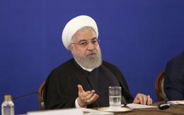 Iran tiếp tục công kích Mỹ sau khi bị áp đặt lệnh trừng phạt mới