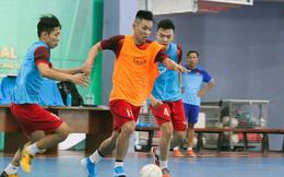 Đội tuyển futsal Việt Nam hội quân, sẵn sàng cho mục tiêu World Cup 2020