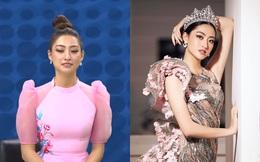 Hoa hậu Lương Thùy Linh: Không cần đồ hiệu, quà cáp từ đàn ông, tự đủ khả năng chi trả