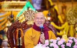 """Trụ trì chùa Ba Vàng phải gỡ bỏ các nội dung  đã phát về """"cách hóa giải virus Corona"""""""