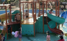 Tắm hồ bơi ở Đồng Nai, 2 chị em ruột tử vong thương tâm ngày mùng 5 Tết