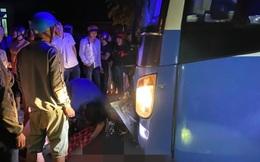 Chạy xe máy lấn làn, va chạm với xe khách, 3 thanh niên tử vong tại chỗ