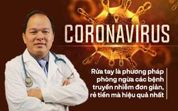Virus Vũ Hán có dễ lây lan ở Việt Nam hay không?