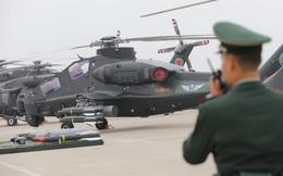 Vượt mặt Nga, Trung Quốc trở thành nhà sản xuất vũ khí lớn thứ 2 thế giới